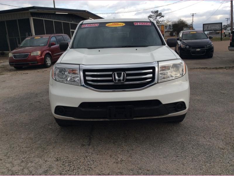 Honda Pilot 2014 price 1500down