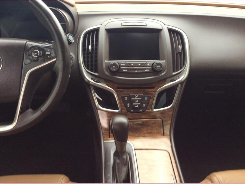 Buick LaCrosse 2014 price 1700down