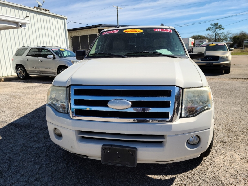 Ford Expedition EL 2008 price 1000down