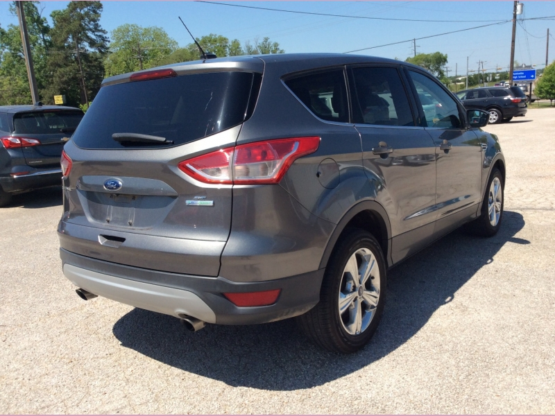 Ford Escape 2014 price 1900down