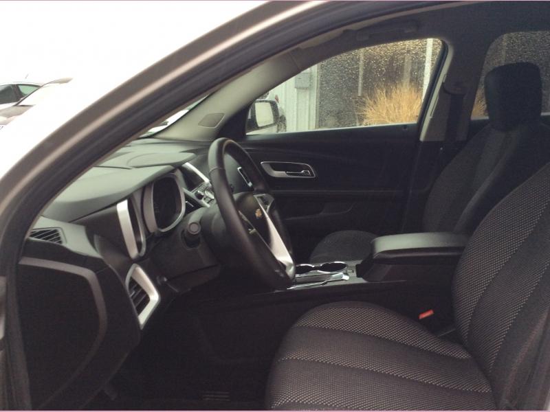 Chevrolet Equinox 2011 price 1200down
