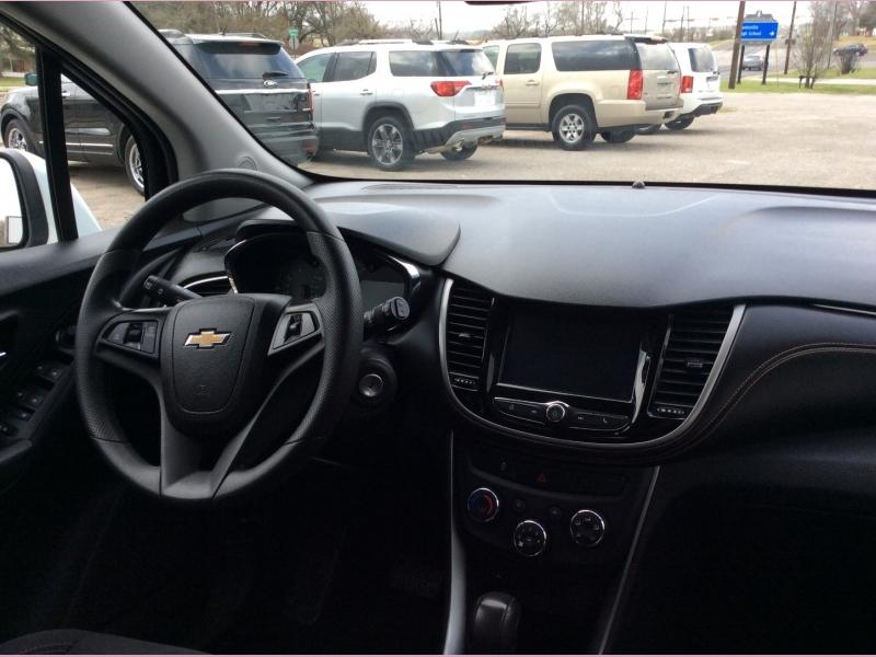 Chevrolet Trax 2017 price 2500down