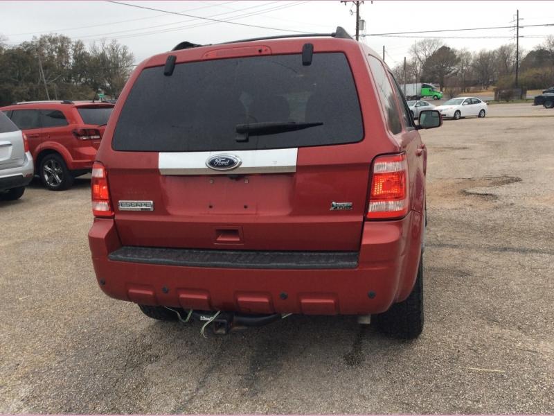 Ford Escape 2010 price 1400down