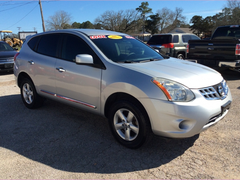 Nissan Rogue 2013 price 1600down