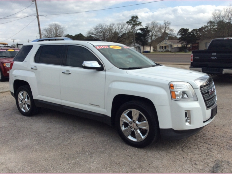 GMC Terrain 2015 price 2200down