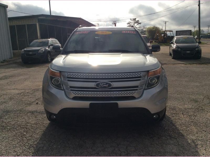 Ford Explorer 2013 price 2200down
