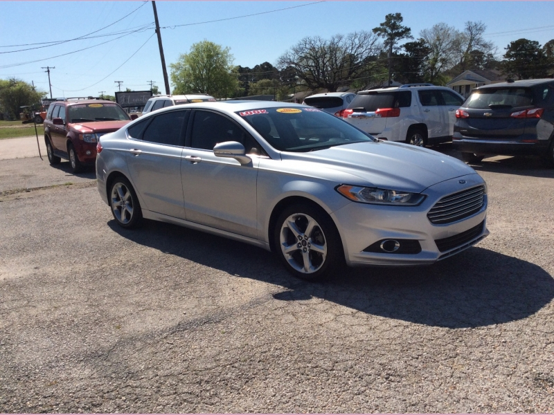 Ford Fusion 2014 price 1800down