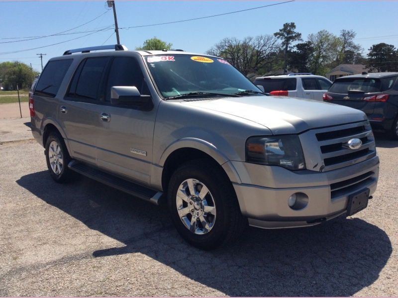 Ford Expedition 2008 price 1800down