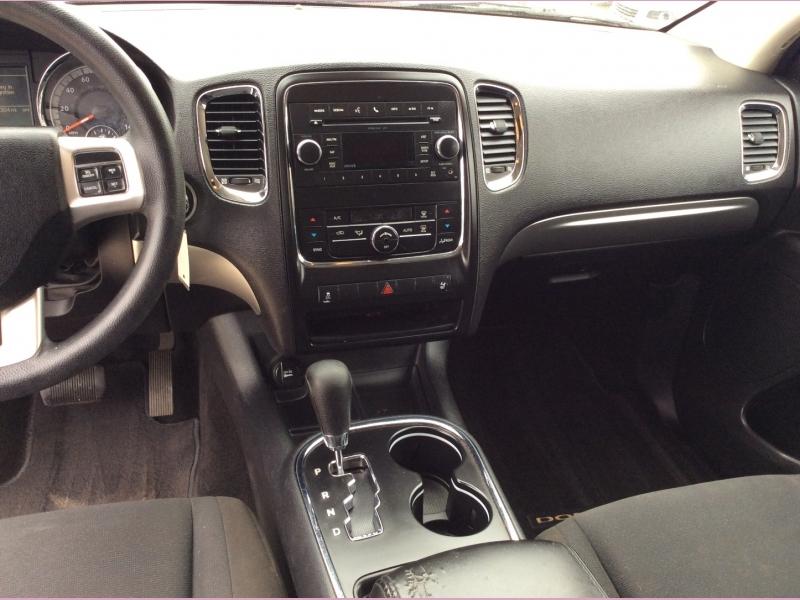 Dodge Durango 2011 price 2500down