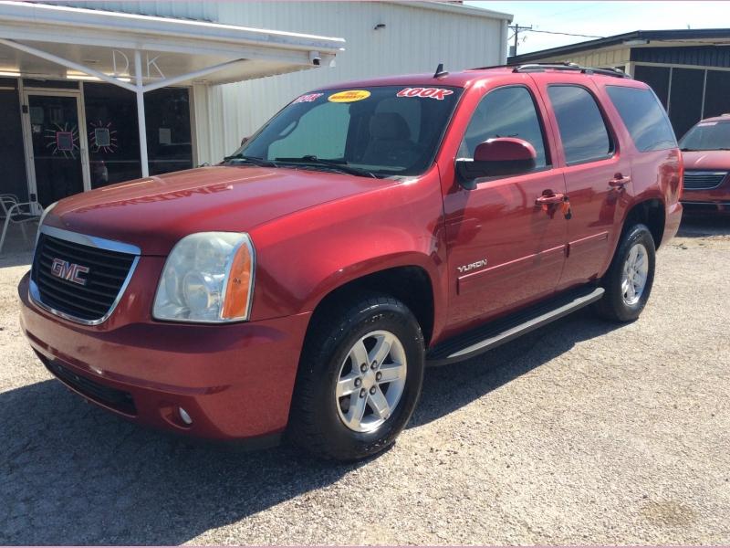 GMC Yukon 2012 price 1800down