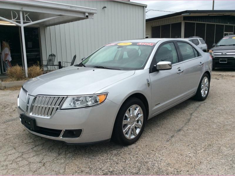 Lincoln MKZ 2012 price 1700DOWN