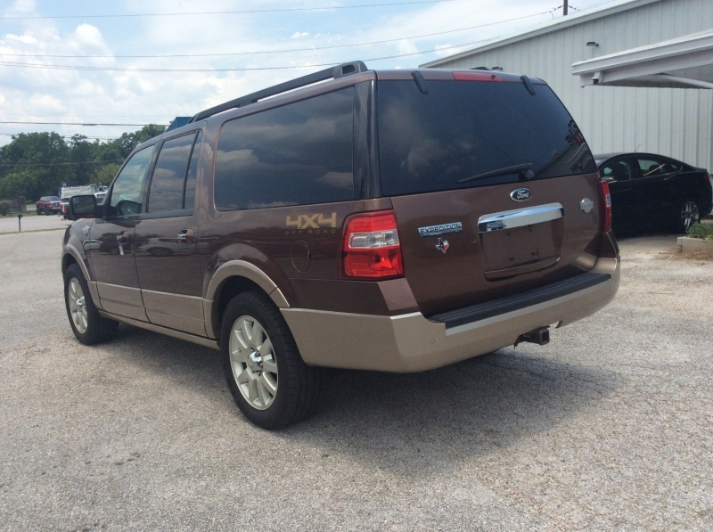 Ford Expedition EL 2012 price 3200down
