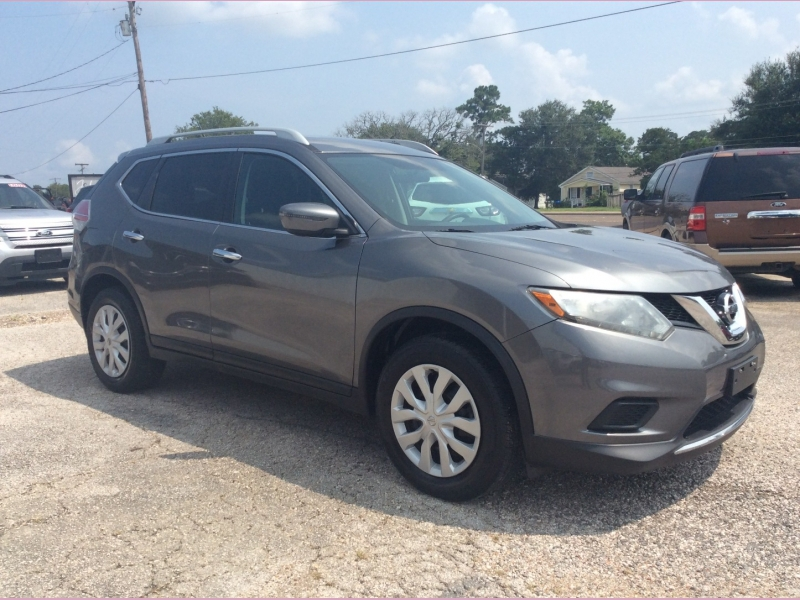 Nissan Rogue 2016 price 1800down