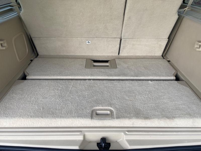 Lincoln Navigator L 2015 price $21,900