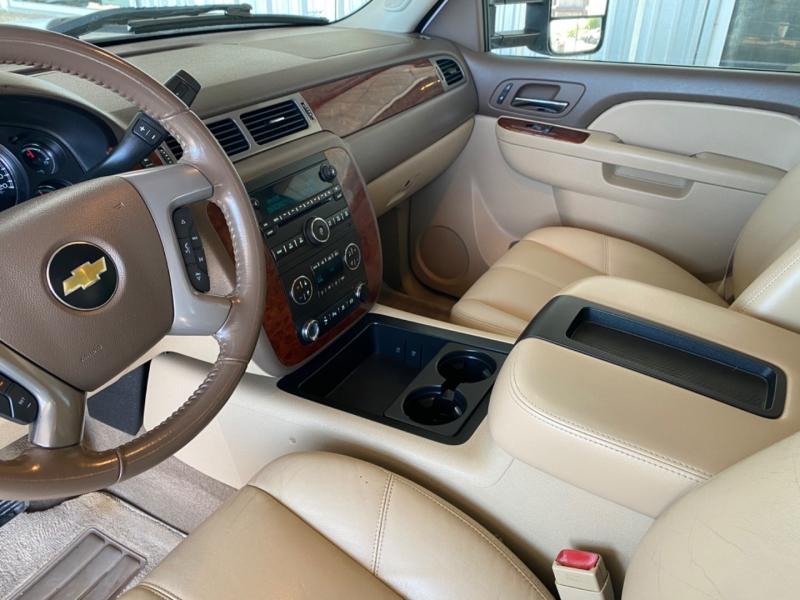 Chevrolet Silverado 2500HD 2011 price $24,900