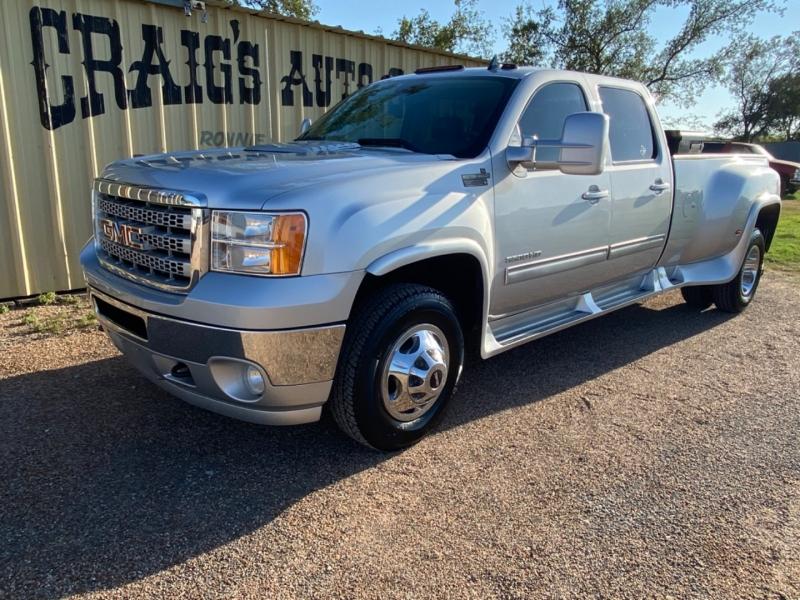 GMC Sierra 3500HD 2011 price $35,900