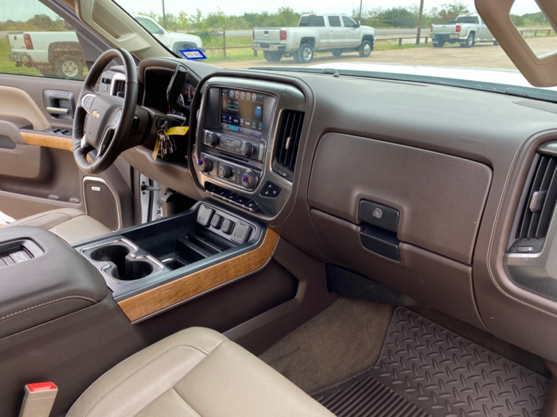 Chevrolet Silverado 3500HD 2018 price $58,900
