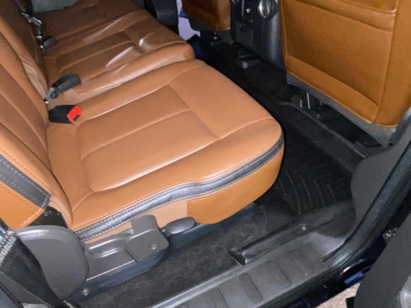 Ford Super Duty F-350 SRW 2015 price $29,900