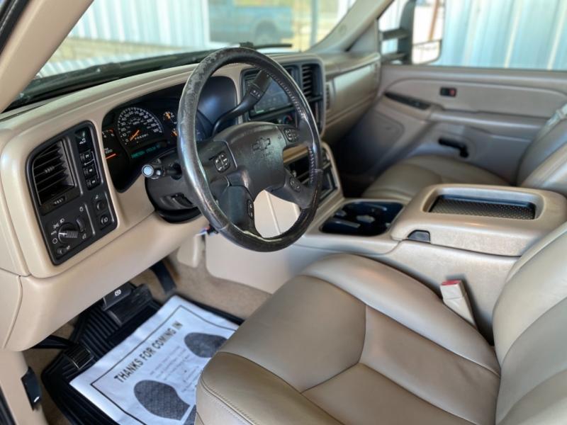 Chevrolet Silverado 3500HD 2006 price $19,900
