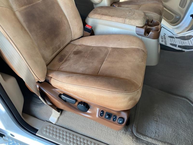 Ford Super Duty F-350 SRW 2004 price $16,900