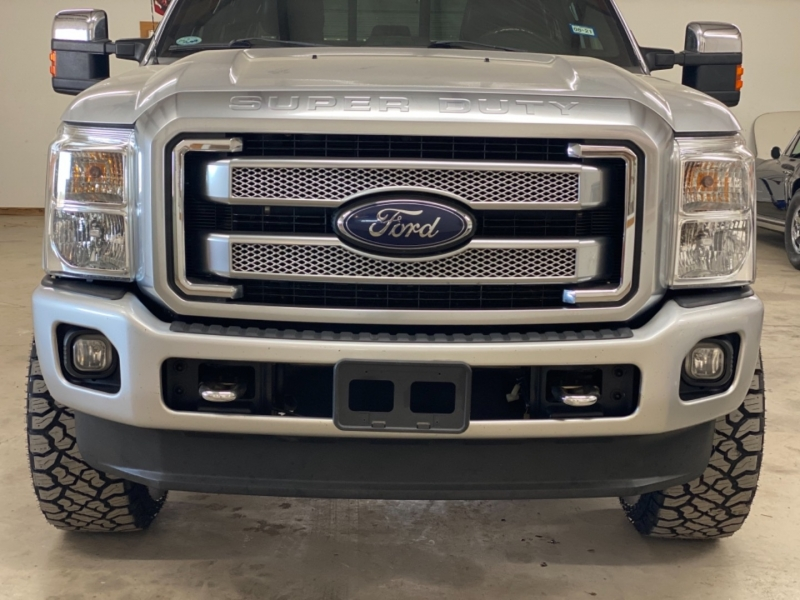 Ford Super Duty F-250 2013 price $34,900