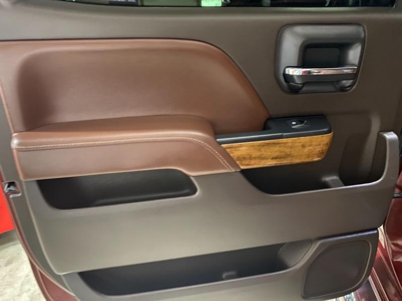 Chevrolet Silverado 3500HD 2015 price $39,900