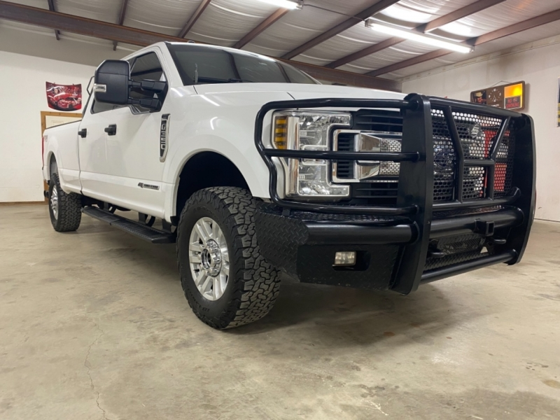 Ford Super Duty F-350 SRW 2018 price $32,900