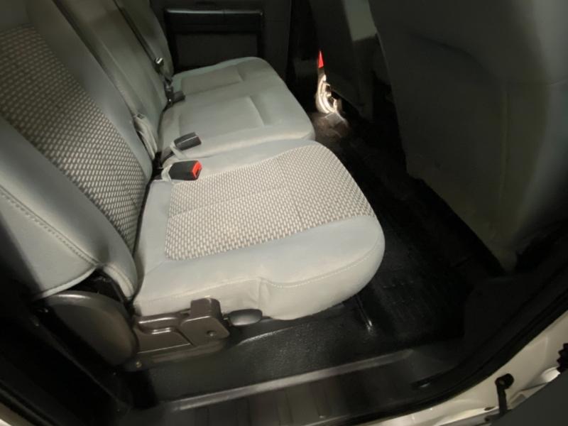 Ford Super Duty F-350 DRW 2016 price $29,900