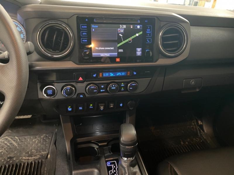 Toyota Tacoma 2019 price $44,900