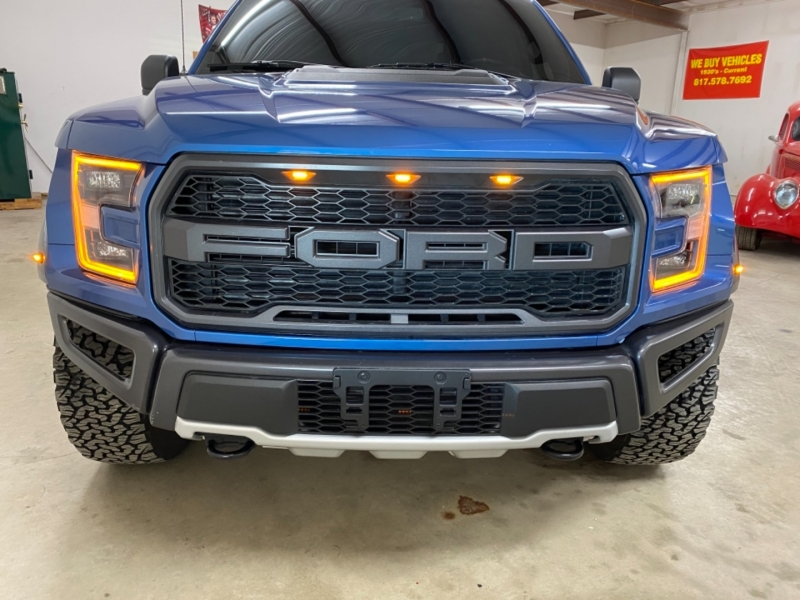 Ford F-150 2020 price $69,900