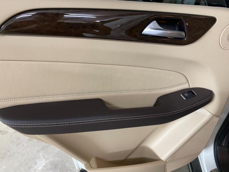 Mercedes-Benz GL350 CDI 2017 price $32,900