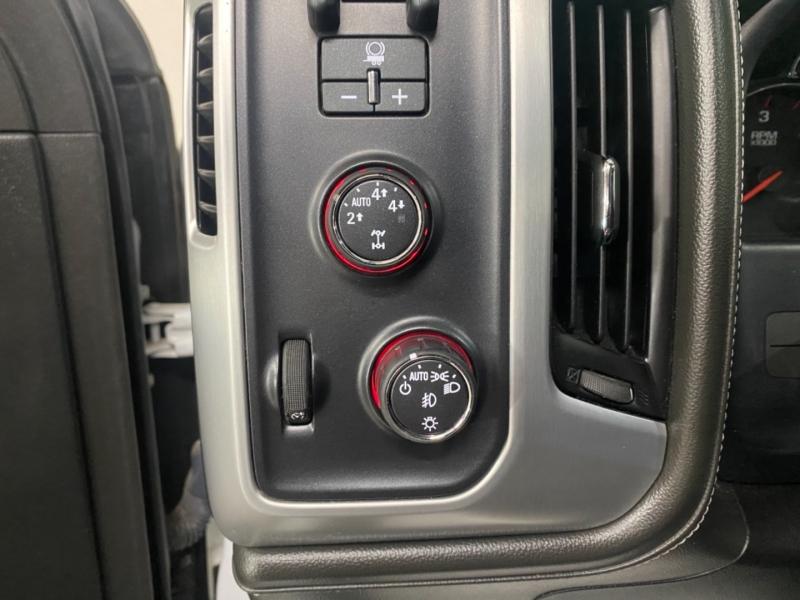 GMC Sierra 1500 2016 price $42,900