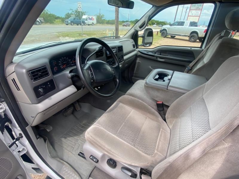 Ford Super Duty F-250 2001 price $13,900