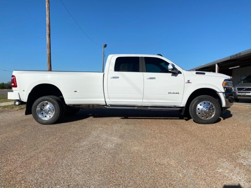 RAM 4500 2021 price $83,900