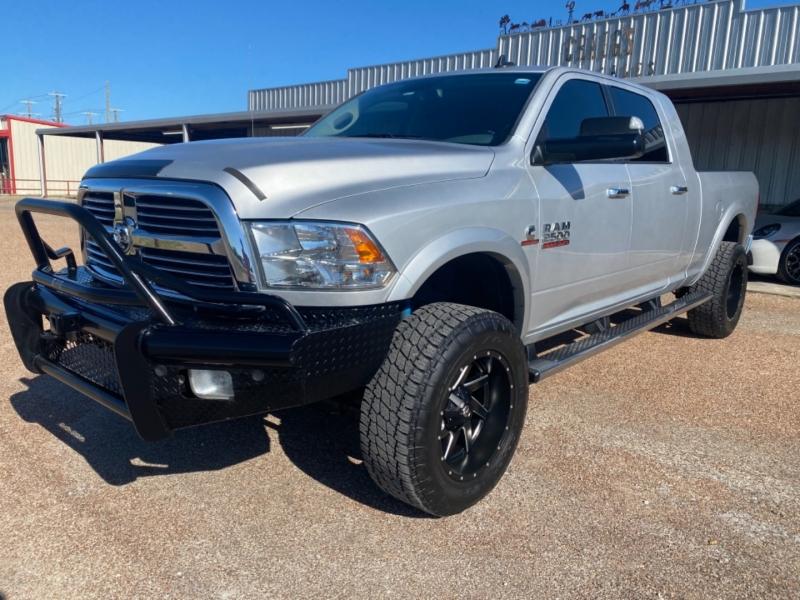 RAM 2500 2016 price $43,900