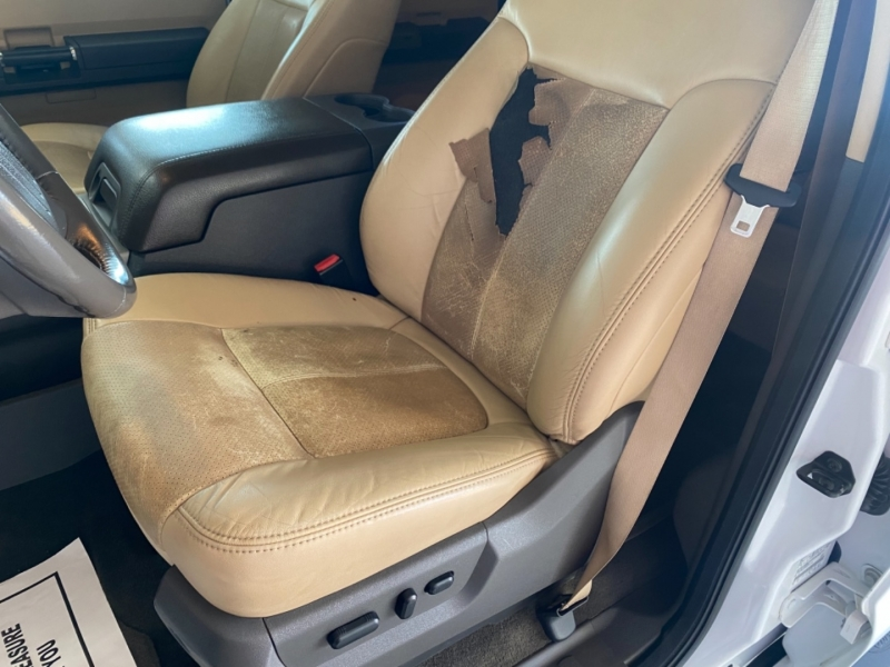 Ford Super Duty F-350 DRW 2011 price $35,900