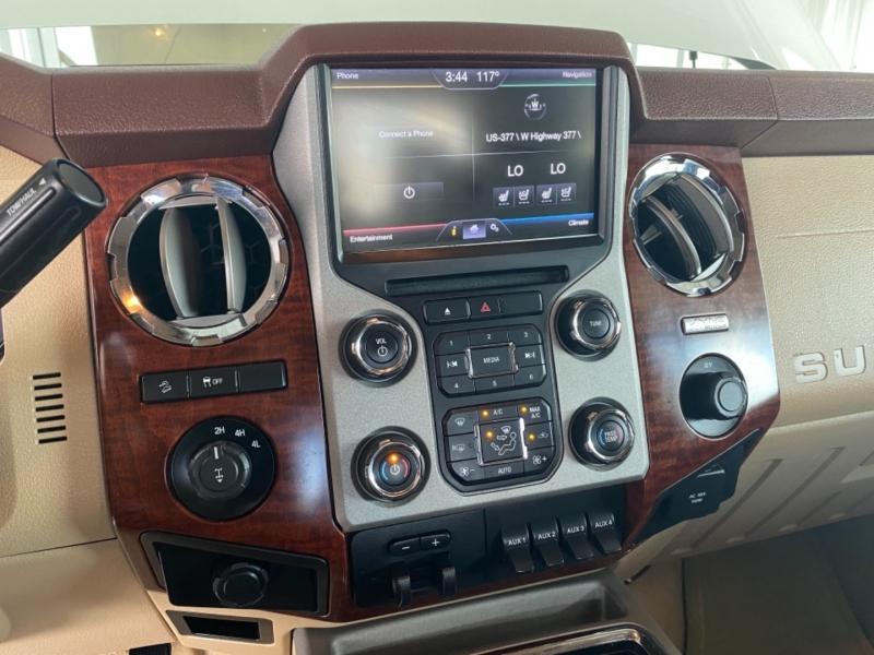 Ford Super Duty F-250 2013 price $43,900