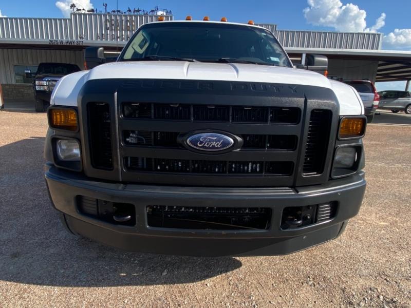 Ford Super Duty F-450 DRW 2009 price $19,900