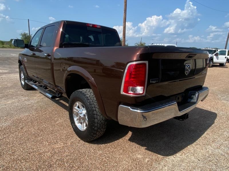 RAM 2500 2013 price $39,900