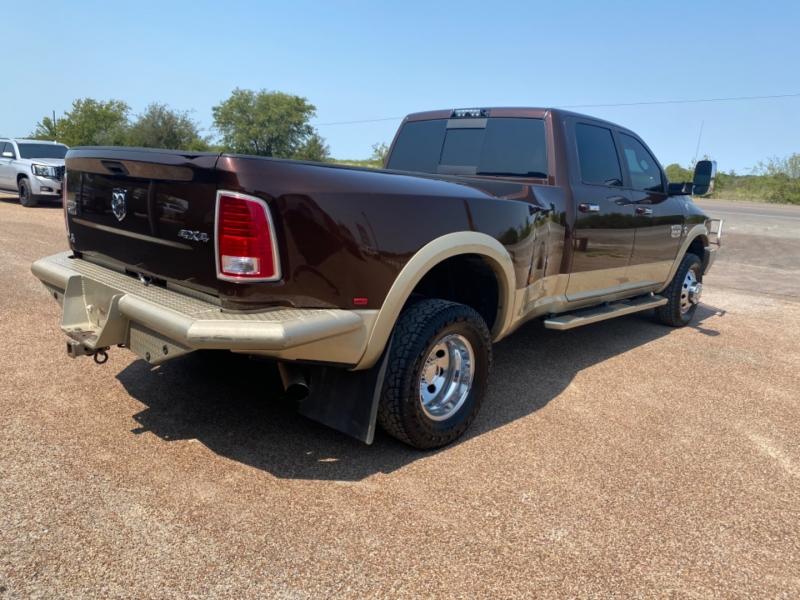 RAM 3500 2013 price $32,900