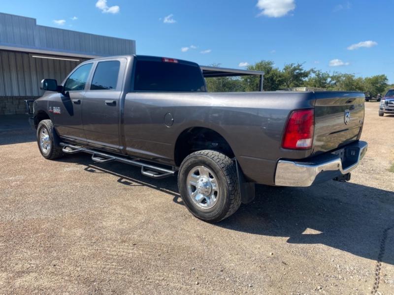 RAM 2500 2015 price $36,900