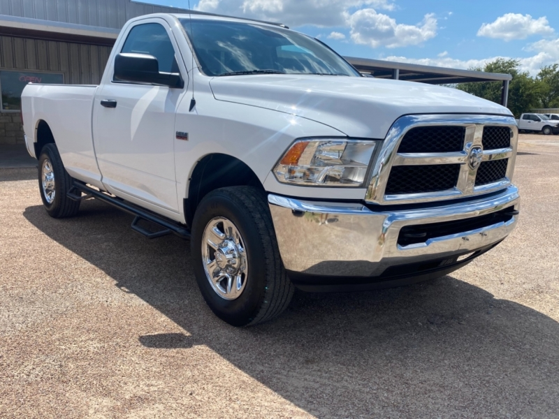 RAM 2500 2015 price $19,900