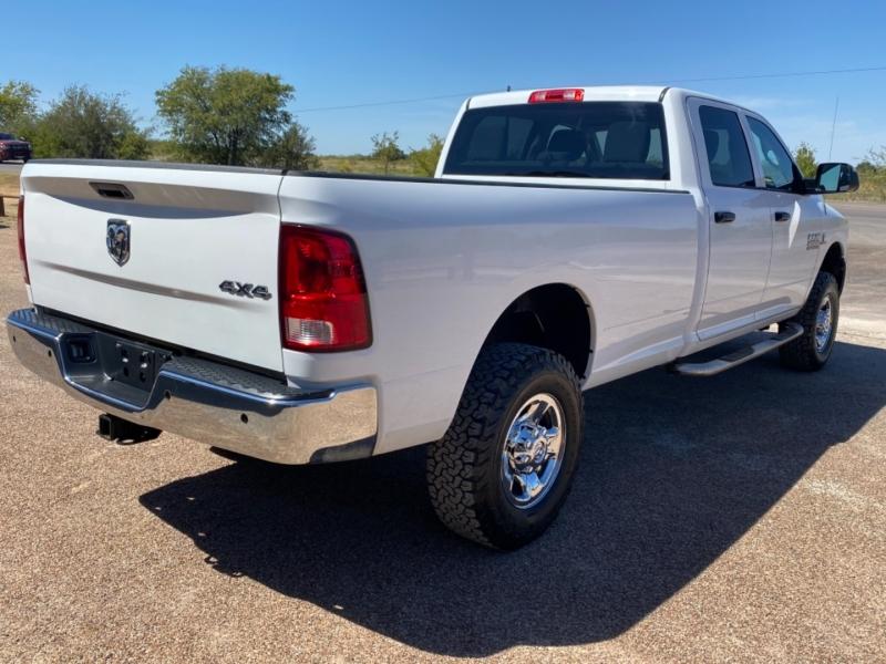 RAM 2500 2013 price $28,900