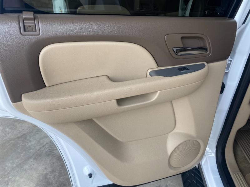 Chevrolet Tahoe 2013 price $19,900