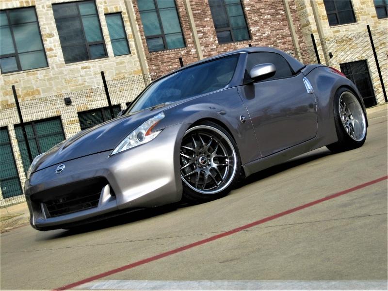 Nissan 370 Z 2010 price $19,999
