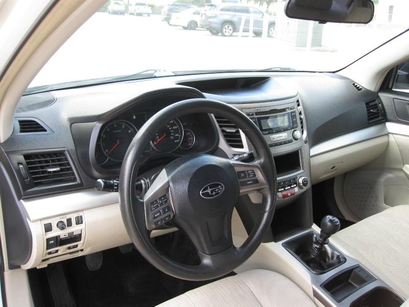 Subaru Legacy 2013 price $9,500
