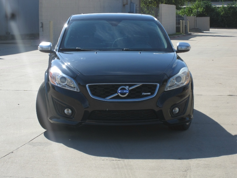 Volvo C 30 2011 price $8,499