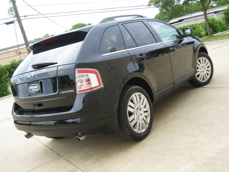 Ford Edge 2008 price $6,999