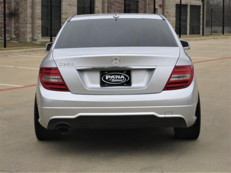 Mercedes-Benz C-Class 2012 price $10,999