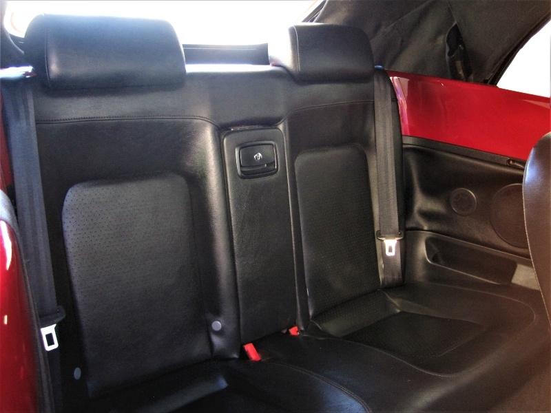 Volkswagen New Beetle Convertible 2007 price $6,499